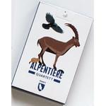 Marmota Maps Kartenspiel Alpentiere Quartett