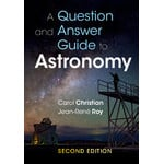 Cambridge University Press Boek A Question and Answer Guide to Astronomy