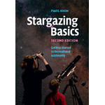 Cambridge University Press Book Stargazing Basics