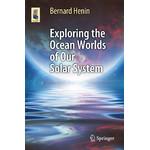 Springer Carte Exploring the Ocean Worlds of Our Solar System