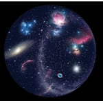 Sega Toys Disque pour planétarium Homestar Pro Galaxies