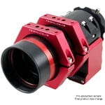 BORG Apochromatic refractor AP 55/200 55FL F3.6 PLUS ESATTO OTA