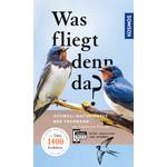 Kosmos Verlag Buch Was fliegt denn da? Der Fotoband