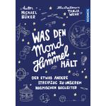 Kosmos Verlag Buch Was den Mond am Himmel hält