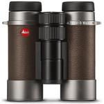 Leica Binoclu Ultravid 10x32 HD-Plus, customized