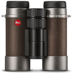 Leica Binocolo Ultravid 10x32 HD-Plus, customized
