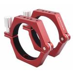 PrimaLuceLab Anelli di sostegno Rohrschellen PLUS 95mm