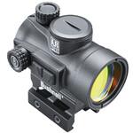 Bushnell Riflescope AR Optics TRS26 Red Dot, 3 MOA, black