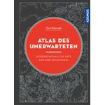 Kosmos Verlag Atlas des Unerwarteten