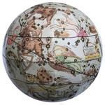 AstroMedia Globe Cassini 20cm
