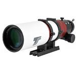 TS Optics Refrator apocromático AP 71/447 71SDQ OTA