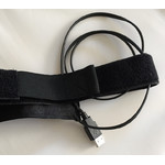 "Lunatico Fascia anticondensa ZeroDew  16"" heating band  - USB"