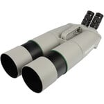 Omegon Binoculares Brightsky 30x100 - 45°