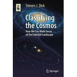 Springer Carte Classifying the Cosmos