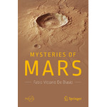 Livre Springer Mysteries of Mars