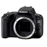Canon Aparat fotograficzny EOS 200Da Baader BCF