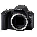 Canon Aparat fotograficzny EOS 200Da Super UV/IR-Cut