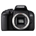 Canon Aparat fotograficzny EOS 800Da Super UV/IR-Cut