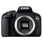 Canon Kamera EOS 800Da Baader BCF