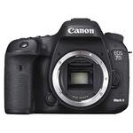 Canon Camera EOS 7Da MK II Full Range