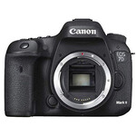 Canon Fotocamera EOS 7Da MK II Full Range