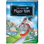 Tessloff-Verlag Der kleine Major Tom. Band 7: Außer Kontrolle!