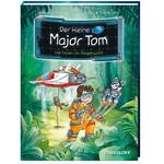 Tessloff-Verlag Der kleine Major Tom. Band 8: Verloren im Regenwald