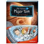 Tessloff-Verlag Der kleine Major Tom. Band 9: Im Bann des Jupiters