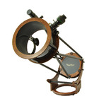 Taurus Dobson telescope N 304/1500 T300-SP Classic Standard Curved Vane DOB
