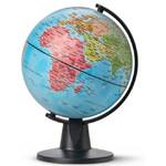 Idena Mini-Globus politisch 11cm