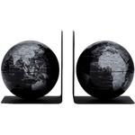 emform Globus Book Globe Black 15cm