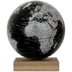 emform Globe Platon Oak Black 25cm