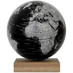 emform Globe Platon Oak Black 25cm