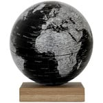 emform Globus Platon Oak Black 25cm