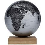 emform Globe Platon Oak Matt Silver 25cm