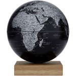 Globe emform Platon Oak Matt Black 25cm