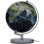 Globe emform Terra City Light 24cm