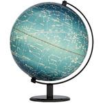 emform Globe Milky Way Blue Light 30cm