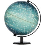 emform Globo terráqueo Milky Way Blue Light 30cm