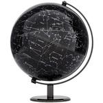 Globe emform Milky Way Black Light 24cm