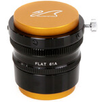 William Optics Flattener Flat61R für ZenithStar 61