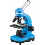 Bresser Junior Microscópio Biolux SEL blue