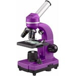 Bresser Junior Microscopio Biolux SEL violet
