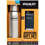 Stanley Adventure Gift Set Vacuum Bottle + Flask