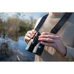 Ideal zur Beobachtung von Vögeln, Pflanzen, der Natur - ein echter Allrounder!