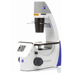 Microscope ZEISS Primovert HDcam Ph1, 40x, 100x, 200x, 400x, Kond 0.3, 5MP