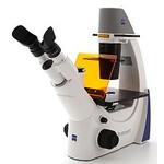 Microscope ZEISS Primovert trino Ph0, Ph1, Ph2, 40x, 100x, 200x, 400x Kond 0.4, Fluo 470nm