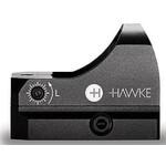 Lunette de visée HAWKE Reflexvisier 3 MOA