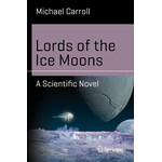 Springer Book Lords of the Ice Moons