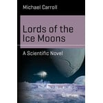Springer Livro Lords of the Ice Moons